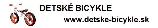 Detské bicykle - www.detske-bicykle.sk