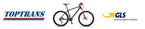 Bicykle - poštovné zadarmo