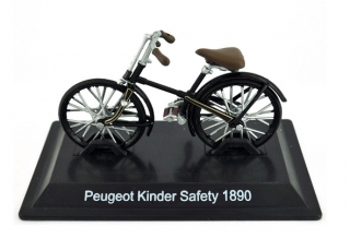 Model bicykla Peugeot Kinder Safety 1890