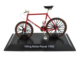 Model bicykla Viking Motor Pacer 1950