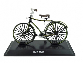 Model bicykla Swift 1889
