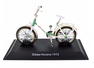 Model bicykla Orbea Yovana 1973